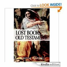 The Lost Books of the Old Testament by Joseph B. Lumpkin. $6.45. 608 pages. Publisher: Fifth Estate (January 4, 2008). The Pseudepigrapha, Apocrypha and Sacred Writings of the Old Testament The books of Enoch, Jasher, and Jubilees in a single volume                            Show more                               Show less