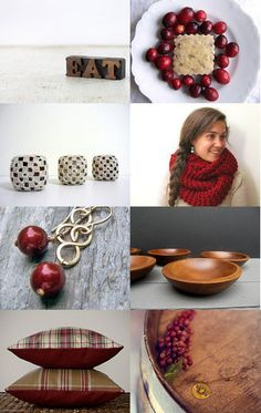 Cranberry!