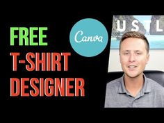 Tutorial: How To Design T-Shirts Using Canva – T-shirts Channel – The T-Shirt Design News and Reviews