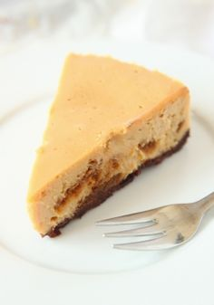 Biscoff cheesecake- but if I use my Biscoff in a cheesecake, I won't be able to eat it straight from the jar anymore!