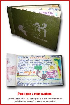 Pamiętniki (http://inprl.pl/)- diaries, we will share and write notes in each other notebooks - facebook!