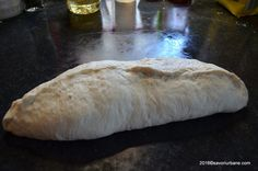 Franzela de casa reteta simpla - ca la brutarie   Savori Urbane Brot