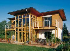 #Passivhaus