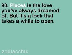 ZodiacChic Post:Pisces