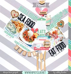JULY 2015 HIP KIT CLUB Layout, created by Ashley Horton. To purchase our amazing HIP KITS and/or to subscribe to our HIP KIT CLUB visit our online store at WWW.HIPKITCLUB.NET