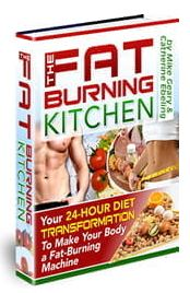 The Fat Burning Kitchen eBook By Mike Geary Plus FREE Bonus Fat-Burning Nutrition Course – On Video! (Value: 179 Dollars, but FREE if you order Fat Burning Kitchen today) Fat Burning Cream, Kitchen Reviews, Get Thin, Juicy Steak, This Is Your Life, Abs Workout For Women, Abdominal Fat, Ovarian Cyst, Fat Burning Foods