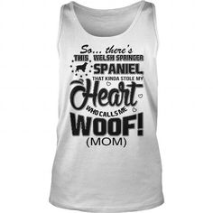 WELSH SPRINGER SPANIEL  FUNNY TSHIRTS FOR DOG LOVERS TANK TOPS T-SHIRTS, HOODIES ( ==►►Click To Shopping Now) #welsh #springer #spaniel # #funny #tshirts #for #dog #lovers #tank #tops #Dogfashion #Dogs #Dog #SunfrogTshirts #Sunfrogshirts #shirts #tshirt #hoodie #sweatshirt #fashion #style