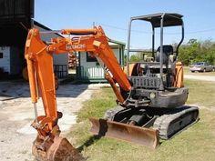 Hitachi Mini Excavators    http://www.rockanddirt.com/equipment-for-sale/HITACHI/excavators-mini