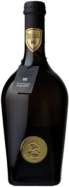 Birra Ceci 1938 Oro