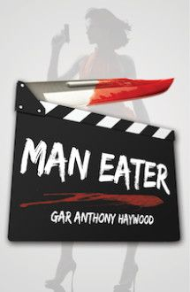 Man Shamus & Anthony Award winning author Gar Anthony Haywood's brutally funny Hollywood thriller Man Eater makes Get Shorty and The Player look like Disney movies. Ronnie Deal's no hero. She's just a drop-dead gorgeous Hollywood movie executive having a Trigger Finger, Crime Fiction, Mystery Thriller, Super Powers, Ebooks, Author, Disney Movies, Hollywood, Dead Gorgeous