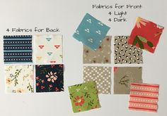 3d Quilts, Quilting, Pin Cushions, Pillows, Sewing Projects, Projects To Try, Origami Bird, Pillow Tutorial, Fat Quarter Shop