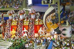 How to attend Rio Carnival without going broke