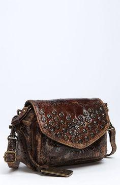 Frye 'Vintage Brooke - Mini' Crossbody Bag available at Nordstrom