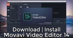 Movavi Video Editor 14.0.0 Crack Plus Activation Key Download is a powerful and easy-to-use video processing software for Windows.