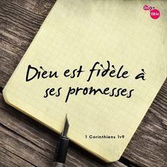1 Cor 1:9                                                                                                                                                                                 Plus