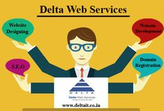 Delta Web Services is a leading Website Designing, Web Development and SEO company in Gurgaon. We provide best IT services like that #WebDesigning #WebDevelopment #EmailSolution #SEO #PPC services in Gurgaon and Delhi NCR. Visit our website: http://www.deltait.co.in