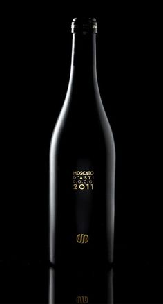 Moscato D'asti #packaging
