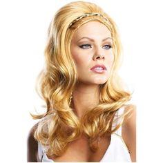 Blonde Venus Wig $13