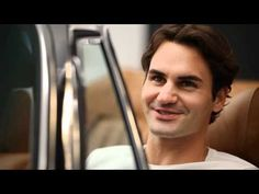 """The trailer gave you a glimpse, the full video now reveals all: the latest Credit Suisse campaign shows tennis star Roger Federer as you have never seen him before. Check out the making-of video and see how our global ambassador is turning into a """"Racket Star"""" on the road."""
