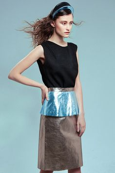 PASKAL Clothes | Collections | FW13-14