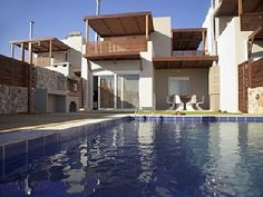 Villa am Meer: MassarI - Haraki