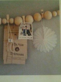 Houten kralen Kijk voor vilt en houten kralen eens op www.bijviltenzo.nl