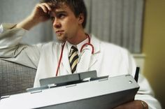 Ten Things to Know to Survive Your Medical Residency | HospitalRecruiting.com | #residency #medicalresidency #physician