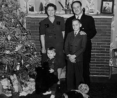 Image detail for -Christmas in the 1940s - About Us