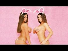 SEXY Easter bunny - FUNNY video surprise !!! click 2 watch :-)