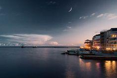 Зимний отдых в Крыму | Путешествия с Петровским