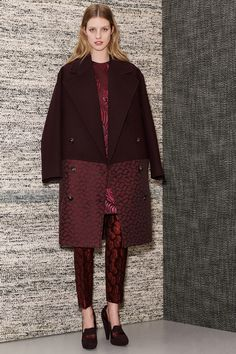Stella McCartney: Pre-Fall 2013- Another perfect pant!