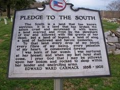 Pledge to the South! I love the South! Southern Heritage, Southern Pride, Southern Ladies, Southern Sayings, Southern Comfort, Simply Southern, Southern Charm, Southern Belle, Southern Accents