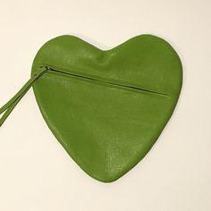 HEART'S ART, 100% Recycled leather scraps, 100% Artisanal by Francesca_Kecca_Chiani #slowdesign #tattookecca #lhandmadebags #slowdesignitaly #bags #fashion