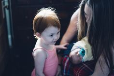 EMERALD TIDE- Milwaukee Photography- Bringing home Baby