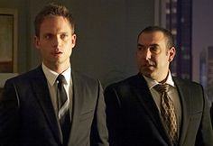 Suits Season 3 Trailer: Will Louis Expose Mike?