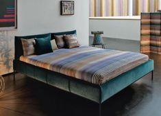 Missoni Home Adar Bed