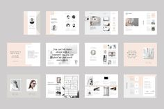The Saint–Martin Proposal template is a 24 page Indesign brochure template available in both A4 and US letter sizes. Whilst we've used the Saint–Martin template as a proposal, this versatile