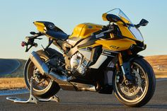 Yamaha Sport 2016 YZF-R1