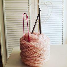 un cuore a 4 ruote: effetto crochet