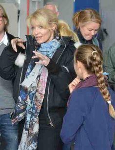 Grethe Bøe-Waal - #filmmaker
