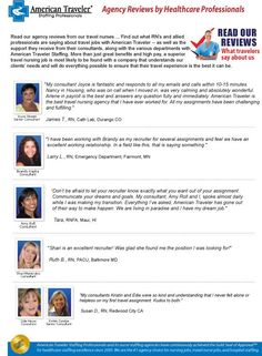 travel nurse best agencies