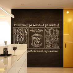 Kitchen design in Chorzow, POLAND - archi group. Kuchnia w Chorzowie.