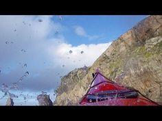 Sea Kayaking - Aranmore