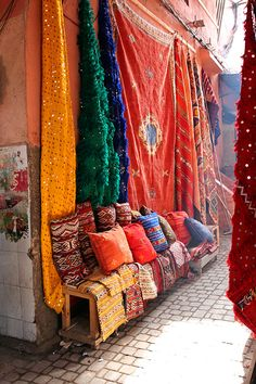 My Bohemian WorldColors of Morocco, photo (c) Bizzo_65 (flickr.com)
