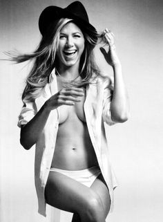 Happy Birthday, Jennifer Aniston! See 50 of Her Sexiest Editorials