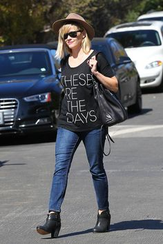 Camisetas con mensaje: Reese Witherspoon