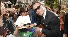 Michael Fassbender | TIFF '13 Round Up: 12 YEARS A SLAVE