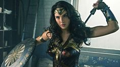 Here's Wonder Woman just hanging with her Justice League boys  Gal Gadot wants you to share in her excitement for Justice League.  The Wonder Woman star shared a fresh peek at the movie on her Twitter timeline with a photo featuring Diana Prince staring at something puzzling off-camera alongside Batman and The Flash. What vexes them so? We'll find out on Nov. 17.  #JusticeLeague unite  #Repost from @EW  http://pic.twitter.com/QJquZzZ0Ze   Gal Gadot (@GalGadot) July 15 2017  Gadot plucked the…