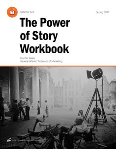 #ClippedOnIssuu from The Power of Story Workbook