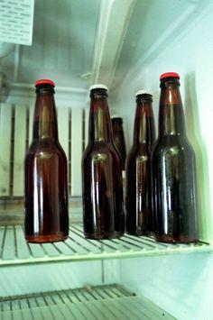 Scientists suggest beer after a workout | Priporočilo za #beer